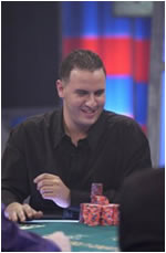 Michael Mizrachi
