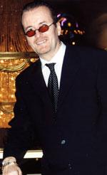 David Ulliott